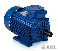 Электродвигатель АИР 160 S8 7,5 кВт/750 об/мин