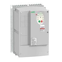 Частотный преобразователь Schneider Electric (Шнайдер) Altivar 212 ATV212HU30N4 3 кВт 380 В