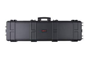 Кейс для зброї Nuprol NP XL Hard Case 137cm Black