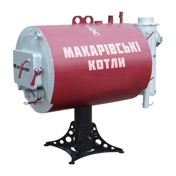 Твердотопливный котел Макагротех ТГУ-600В 25 кВт