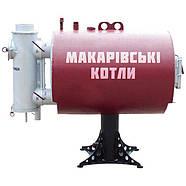 Твердотопливный котел Макагротех ТГУ-600В 25 кВт, фото 3