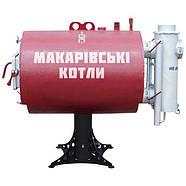 Твердотопливный котел Макагротех ТГУ-600В 25 кВт, фото 5