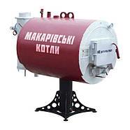 Твердотопливный котел Макагротех ТГУ-600В 25 кВт, фото 6