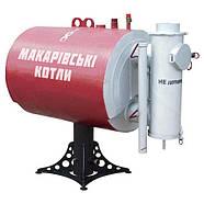 Твердотопливный котел Макагротех ТГУ-600В 25 кВт, фото 7