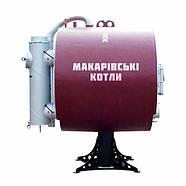 Твердотопливный котел Макагротех ТГУ-1200В 95 кВт, фото 5
