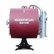 Твердотопливный котел Макагротех ТГУ-1200В 95 кВт, фото 6