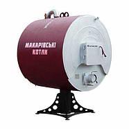 Твердотопливный котел Макагротех ТГУ-1200В 95 кВт, фото 7