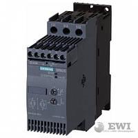 Устройство плавного пуска Siemens (Сименс) 3RW3013-1BB14 1,5 кВт 400 В