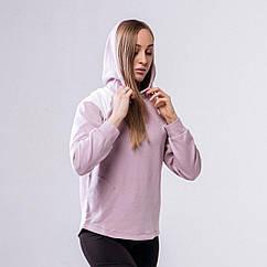 Толстовка женская Peak FW601012-PIN S Розовый 6941230147544, КОД: 2390434