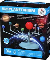 Набір для досліджень Сонячна система-планетарій
