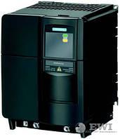 Частотный преобразователь Siemens (Сименс) Micromaster 420 6SE6420-2AB15-5AA1 0,55 кВт 220 В