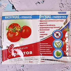 Инсектицид «Спасатель томатов»