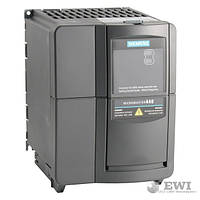 Частотный преобразователь Siemens (Сименс) Micromaster 440 6SE6440-2UD15-5AA1 0,55 кВт 380 В