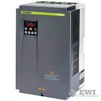 Частотный преобразователь Hyundai (Хенде, Хюндай) N700E-075HF/110HFP 7,5 кВт 380 В