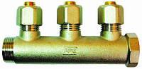 Колектор 3/4х16 6-ої APE ITALY 7706 L