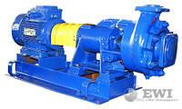Насос консольный К150-125-250 200 м3/ч/20 м 18,5 кВт/1500 об/мин