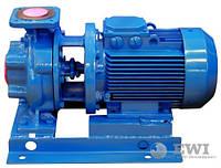 Насос консольный моноблочный КМ50-32-125 12,5 м3/ч/20 м 2,2 кВт/3000 об/мин