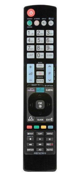 Пульт для телевизора LG 50PZ950S (238600)