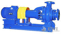 Насос для сточных вод непогружной СМ 100-65-250/2а 95 м3/ч/62 м 37 кВт/3000 об/мин