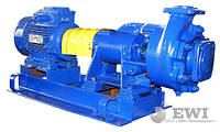 Насос для сточных вод непогружной СД 450/22,5б 360 м3/ч