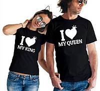 Парні футболки, фото 1