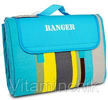 Килимок для пікніка Ranger 200 (Ар. RA 8856)