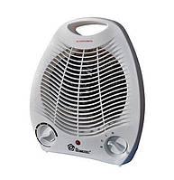 Настольный электрический переносной тепловентилятор для дома Domotec Ms 5901, Мини дуйчик