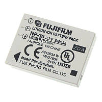 Аккумулятор для фотоаппарата Fujifilm NP-30 (560 mAh)