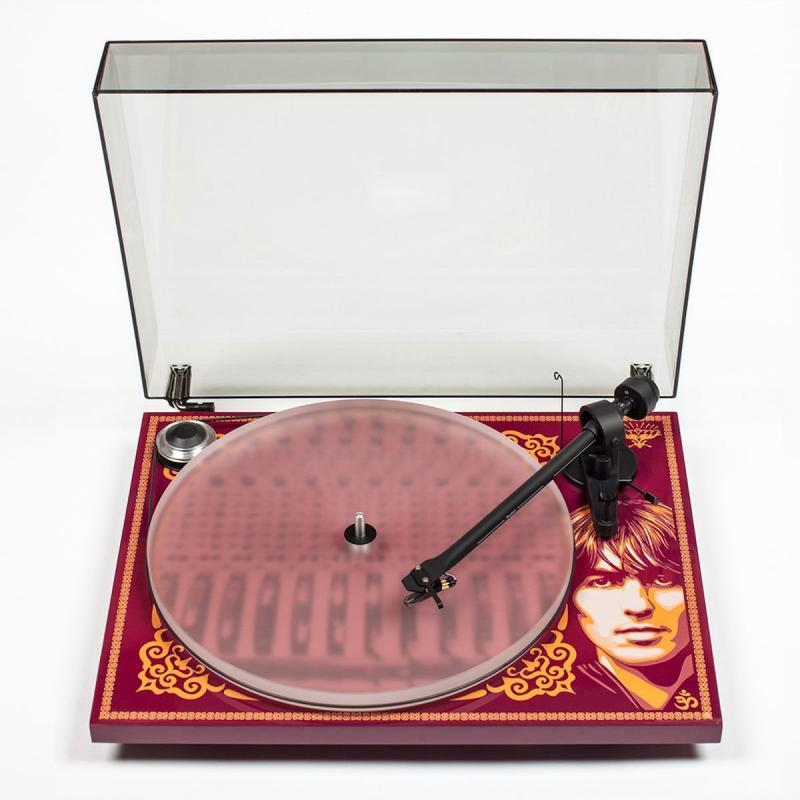 Вініловий програвач Art Project Essential III George Harrison OM10