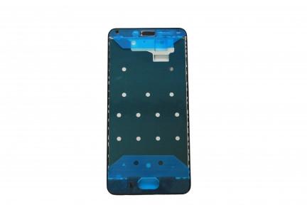 Рамка дисплея Meizu M5c черная