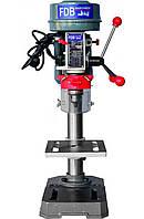 Сверлильный  станок  FDB  Maschinen  Drilling  13/50