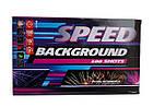 Салют SPEED BACKGROUND 100 выстрелов15 калибр | Фейерверк Maxsem GP306, фото 5