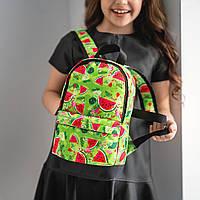Детский рюкзак в садик, школу G-SAVOR практичная сумка для детей, дошкольный, прогулочный рюкзачок