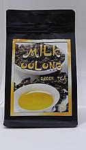 Чай Маброк Зелені Кільця 200 гр (Ж/Б)