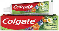 Зубная паста Colgate Лечебные травы 100 мл