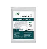 Збільшення міцності гіпсу Compact 10, 1 кг