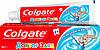 Детская зубная паста Colgate Доктор Заєц со вкусом жвачки 50 мл