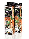 Ручна бездротова газонокосарка Zip Trim   Бездротовий тример акумуляторний для трави Zip Trim, фото 7