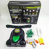 Іграшка Hover Shot Стрільба по ширяючим кулькам | Літаючі мішені стрілянина, фото 6
