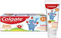 Дитяча зубна паста Colgate Полуниця з фтором від 3 до 5 років-60 г