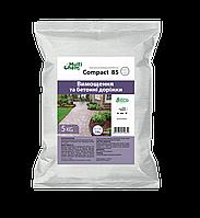 Пластификатор ускоритель для тротуарной плитки и бетона Compact 85, Концентрат, 5 кг