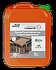 Пластификатор, ускоритель схватывания для бетона и гипса,тротуарной плитки Compact 95, 5л