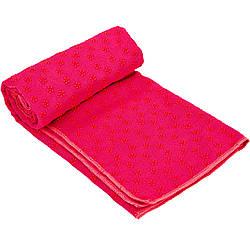 Йога полотенце SP-Planeta FI-4938 Розовый FI-4938Розовый, КОД: 1645213
