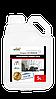 Пластифікатор для збільшення міцності гіпсу Compact 250 Premium. Концентрат, 10 л