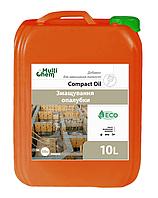 Смазка для форм Compact-Oil Euro, 10 л