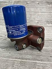 Корпус фільтра масляного МТЗ ФМ-009 Д-240, Д-243, 245-1017015-Б (виробництво БІлорусь)