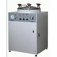 Стерилізатор паровий (напівавтомат) GRANUM СПВ-50