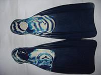 """Ласты """"Дельфин-2"""" (38-40), фото 1"""