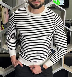 Мужская кофта. Качественная ткань, 100% хлопок, двунитка. Цвета: черный, белый.