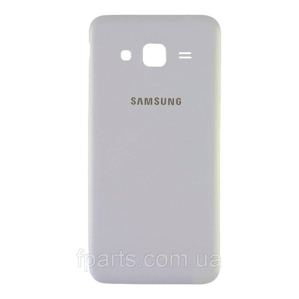 Задняя крышка Samsung J700 Galaxy J7, White